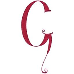 Dominique Alphabet Capital G