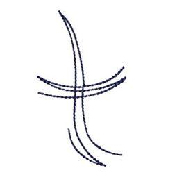 Doodle Alphabet t