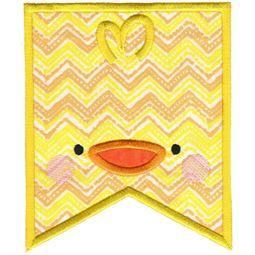 Chicken Face Flag