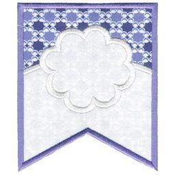 Bunny Tail Flag