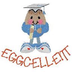 Eggcellent Egghead