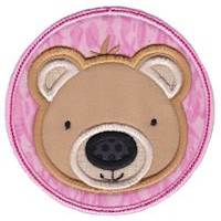 Face It Animals Applique