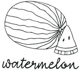Farmhouse Watermelon