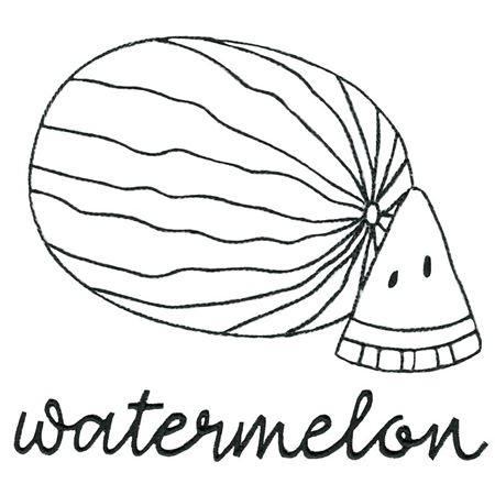 Farmhouse Watermelon