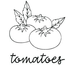 Farmhouse Tomatoes