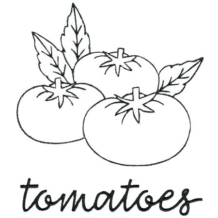 Farmhouse Tomatoes
