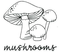 Farmhouse Mushrooms