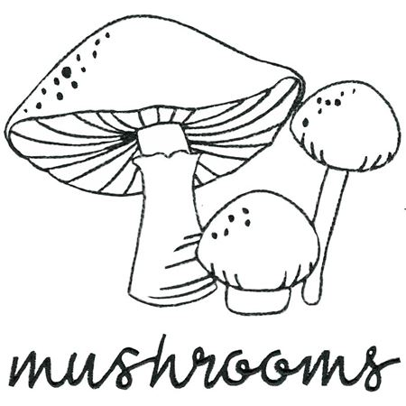 Farmhouse Mushrooms