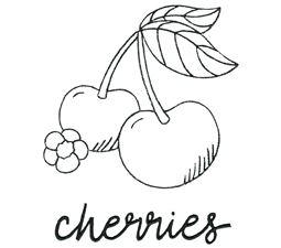 Farmhouse Cherries