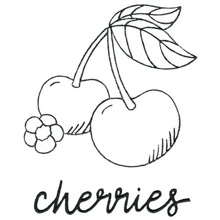 Farmhouse Cherries