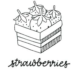 Farmhouse Strawberries