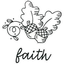 Acorns Faith
