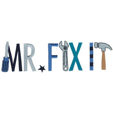 Mr Fix It
