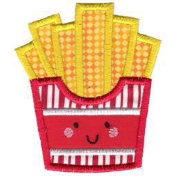 Applique Fries