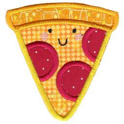 Applique Pizza