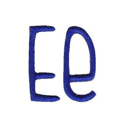 Fishfingers Font E