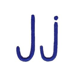 Fishfingers Font J