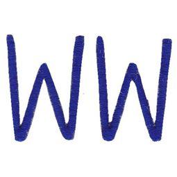 Fishfingers Font W