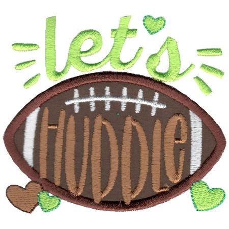 Let's Huddle