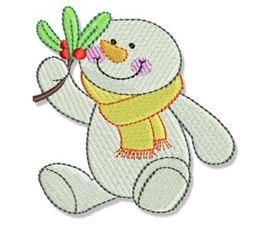 Frostie Hugs 3