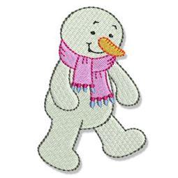Frostie Hugs 6