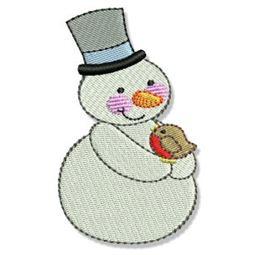 Frostie Hugs 9