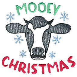 Mooey Christmas