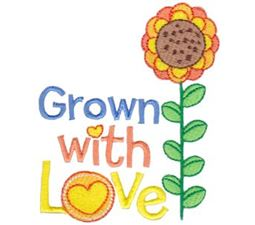 Grown With Love