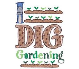 I Dig Gardening
