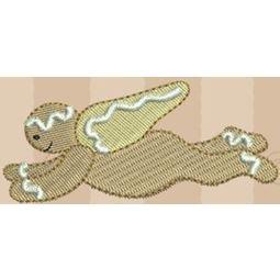 Ginger Nativity 2
