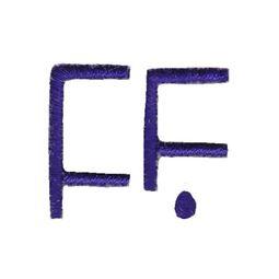 Gingerbread Font F