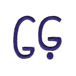 Gingerbread Font G
