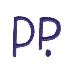 Gingerbread Font P