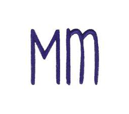Glorious Grace Font M