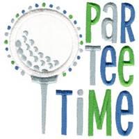 Golf Sayings