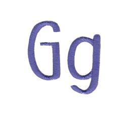 Grandmas Cookies G
