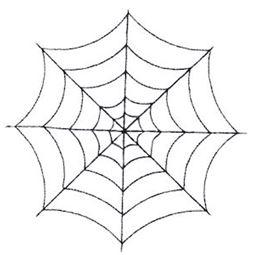 Halloween Bugs 5x7 15