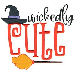 Wickedly Cute