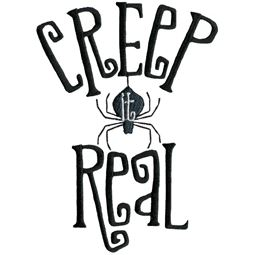 Creep It Real