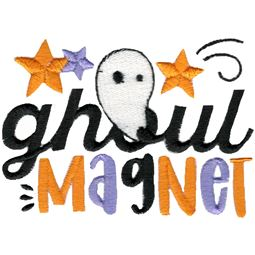 Ghoul Magnet