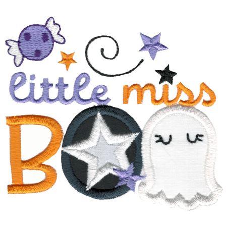 Little Miss Boo