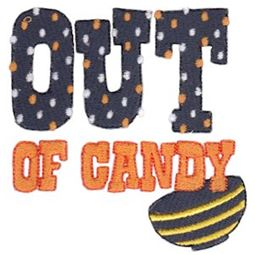 Out Of Candy