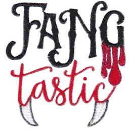 Fang Tastic