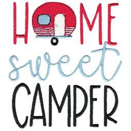 Home Sweet Camper