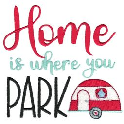 Home Is Where You Park