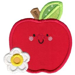 Applique Apple