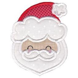 Here Comes Christmas Applique 1