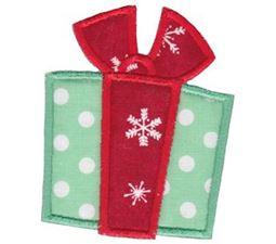 Here Comes Christmas Applique 11