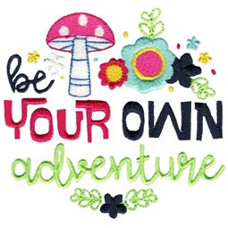 Be Your Own Adventure