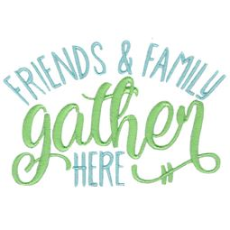 Gather Here